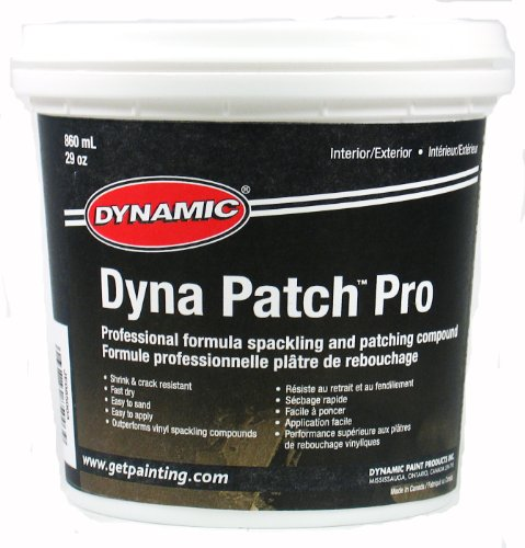 dynamic-je085003-dyna-patch-pro-spackling-and-patching-compound-29-ounce-by-dynamic