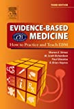 Evidence Based Medicine (3rd Edition)