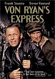 Von Ryan's Express (Widescreen) [Import]