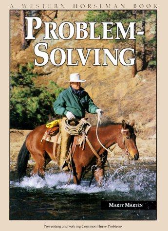 Problem Solving, MARTY MARTEN