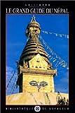 echange, troc Bibliothèque du Voyageur - Le Grand Guide du Népal 1990