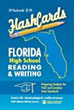 Florida FCAT Reading  &  Writing Flashcards