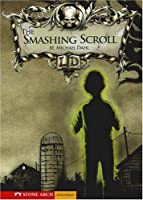 The Smashing Scroll (Library of Doom (Zone Hardcover))