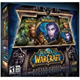 New Activision Blizzard Inc World Of Warcraft Battle Chest Action/Adventure Game Support Pc Mac