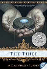 The Thief (Attolia)