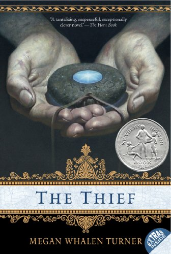 Image of The Thief