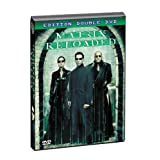 Matrix 2, Matrix Reloaded - �dition 2 DVDpar Keanu Reeves