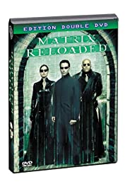 Matrix Reloaded - Edition Double
