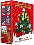 echange, troc Les Plus beaux contes de Noël - Coffret 4 DVD