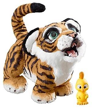 Hasbro B90711 FurReal Tyler, tigre