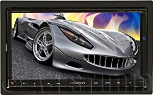 Kenwood DNX9980HD eXcelon In-Dash Multimedia Navigation System