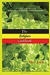 The Belgian Cookbook