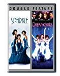 Sparkle/Dreamgirls [DVD] [Import]