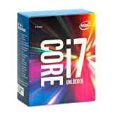 Intel Broadwell-E Corei7-6800K 3.40GHz 6コア/12スレッド LGA2011-3 BX80671I76800K 【BOX】