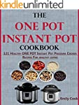 The ONE POT Instant Pot Cookbook: 121...