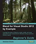 Blend for Visual Studio 2012 by Examp...