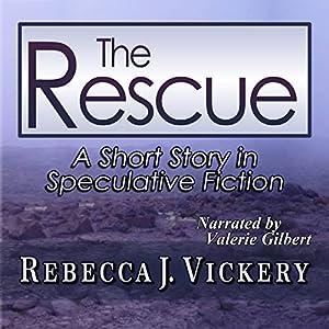 The Rescue Audiobook
