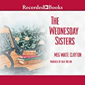 The Wednesday Sisters | [Meg Waite Clayton]