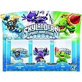 Skylanders Triple Pack G