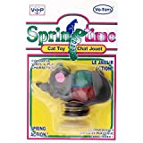 Springtime Mouse! Cat Toy