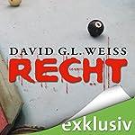 Recht | David G. L. Weiss