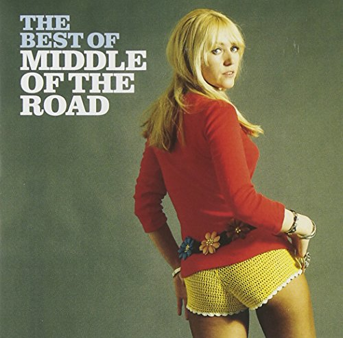 Middle of the Road - Hit History, Volume 17 1971 - Zortam Music
