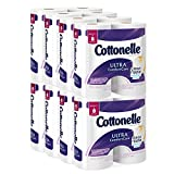 Cottonelle Ultra Comfort Care Toilet ...