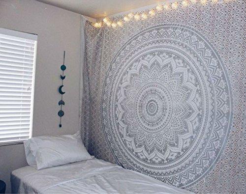 tapisserie-rawyalcrafts-original-argent-ombre-ombre-indien-mur-tapisserie-mandala-pensee-magique-a-s