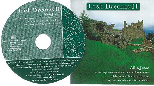 Irish Dreams II (Irish Dreams Ii compare prices)