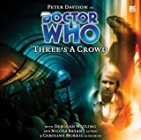 img - for Three's a Crowd (Doctor Who) book / textbook / text book