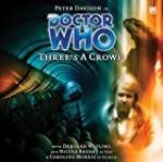 Dr. Who: Three's A Crowd
