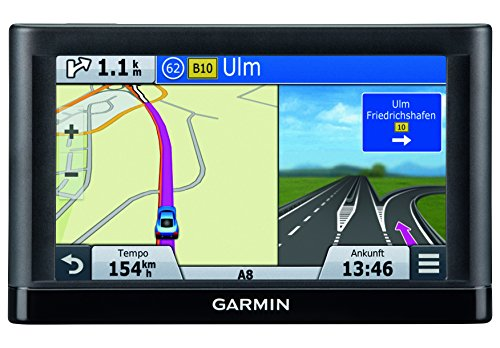 Garmin Announcements