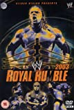 WWE Royal Rumble 2003 [DVD]