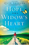 img - for Hope for a Widow's Heart book / textbook / text book