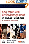 Risk Issues and Crisis Management in...