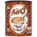 Nestlé Aero Instant Hot Chocolate 2 kg