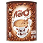Nestl� Aero Instant Hot Chocolate 2 kg