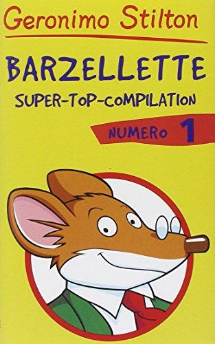 Barzellette Super top compilation 1 PDF