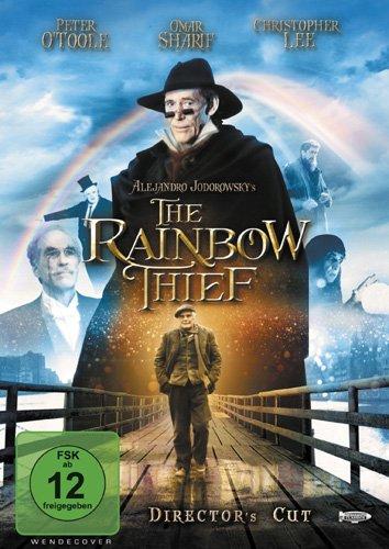 The Rainbow Thief [Director's Cut]
