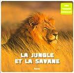 Mon premier animalier : La jungle et...