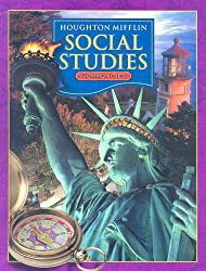 Houghton Mifflin Social Studies:   Communities, Grade 3