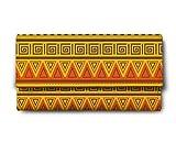 ShopMantra patterns Multicolor Ladies Wallet LW00000234