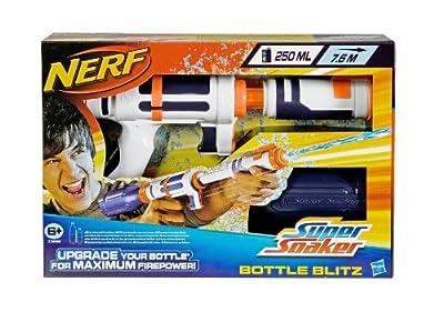 Hasbro - Nerf Super Soaker Bottle Blitz