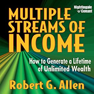Multiple Streams of Income Audiobook