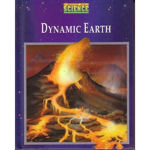 Dynamic Earth (Prentice Hall Science)