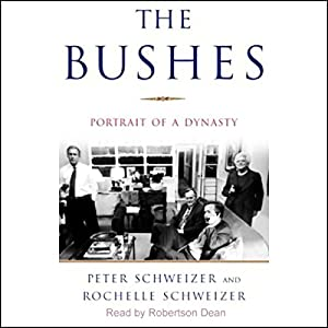 The Bushes Audiobook