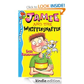 Jamie and the Whippersnapper