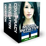The McCall Initiative: Episodes 1.1-1.3