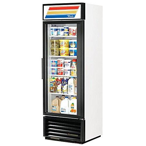 True Double Door Refrigerator front-464030