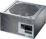 玄人志向 電源 SSシリーズ 500W 80PLUS Bronze KRPW-SS500W/85+ REV2.0